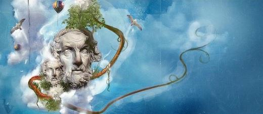 Universele inzichten over het Ego