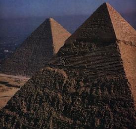 Wat zijn de piramiden nou echt?